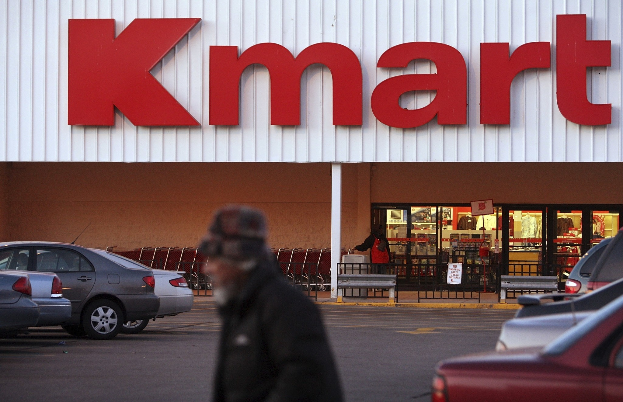 Kmart Closing 64 Stores Nationwide