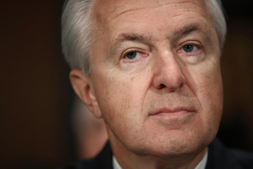 Wells Fargo CEO John Stumpf (Getty Images)