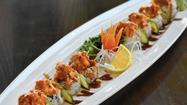 Ruby 8 offers affordable Asian food in relaxed McHenry Row space