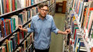 Josh Kun, new MacArthur fellow: We use food and music to draw boundaries, but also cross them