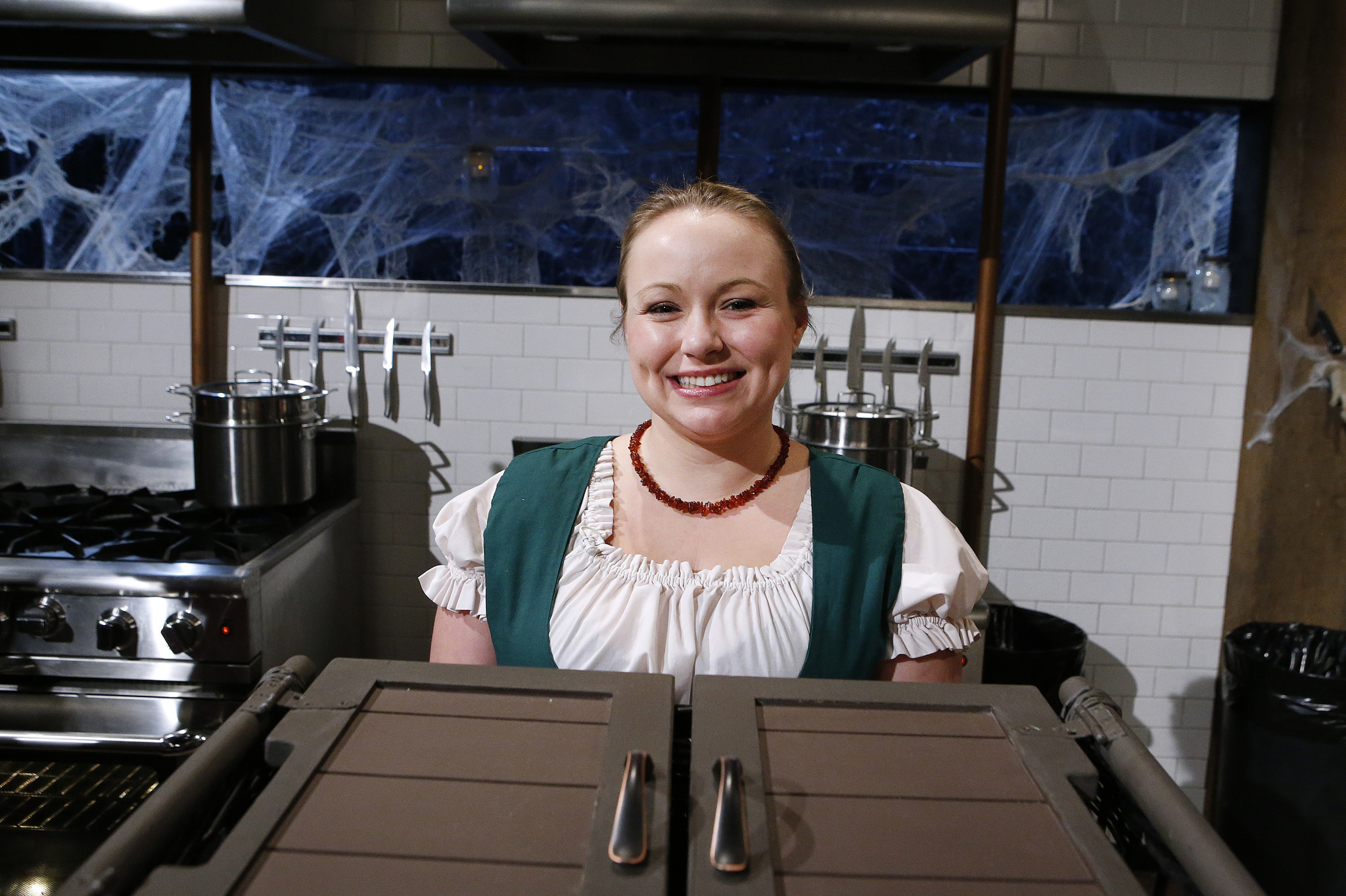 "lehigh university student to compete on ""chopped"" halloween special"