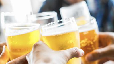 Beer's Here For Fall: Brew Fests And Oktoberfests In Connecticut
