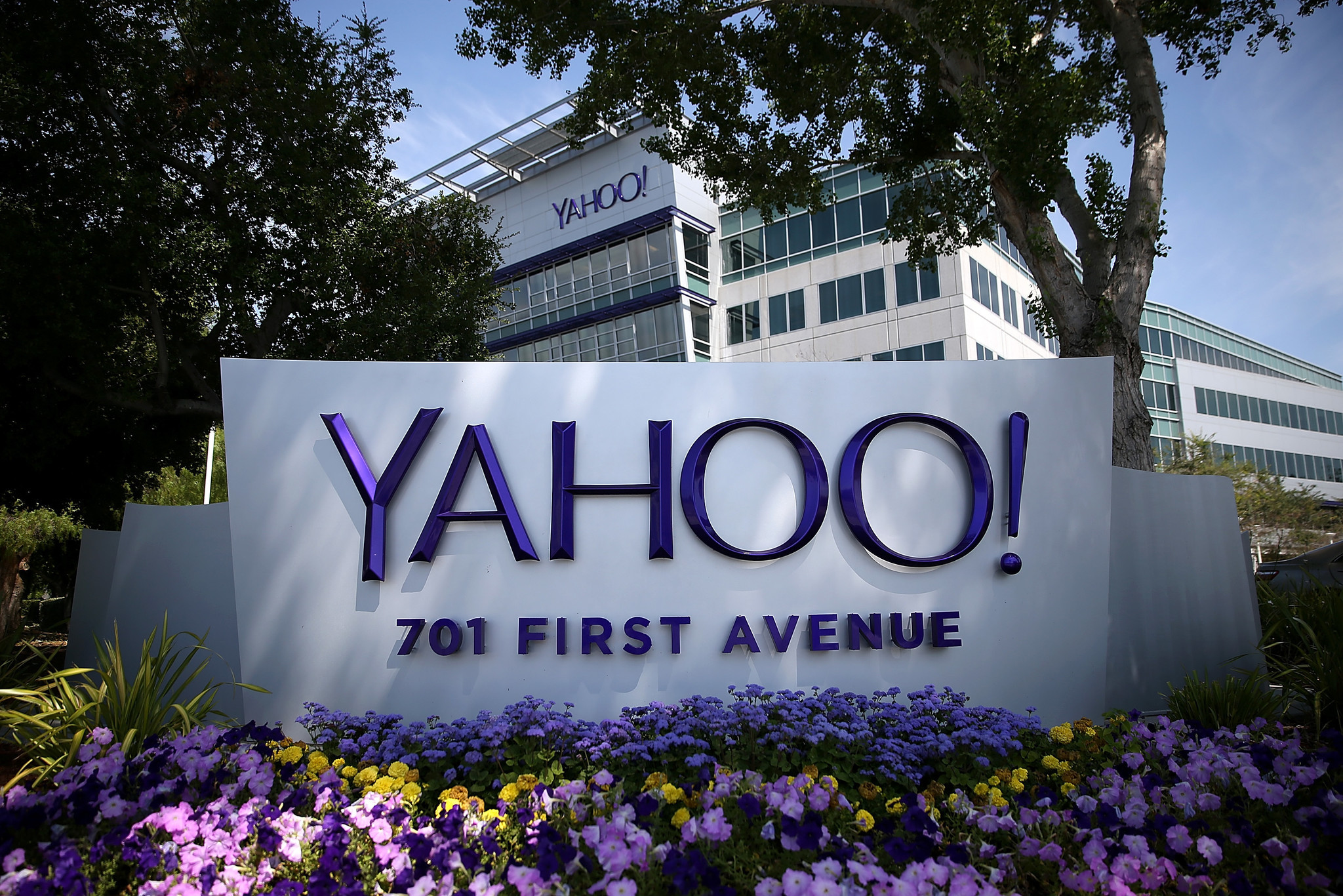 Yahoo Confirms Huge Data Breach Affecting 500 Million Accounts, Blames  'statesponsored Actor' Chicago