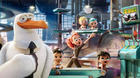 'Storks' review: Andy Samberg leads a flock of friends in oddly pleasant family film
