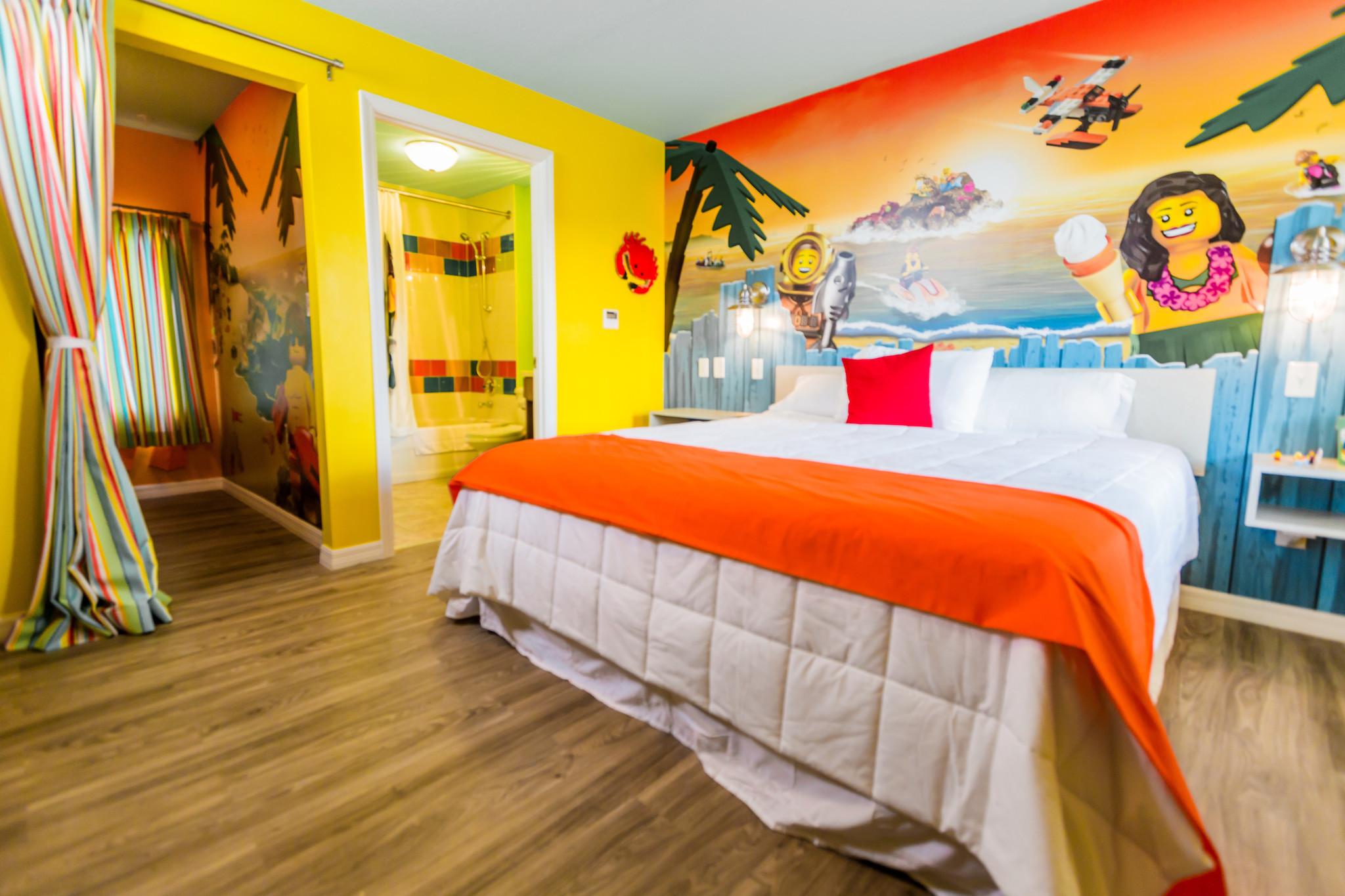Pictures Legoland Florida Hotel Orlando Sentinel