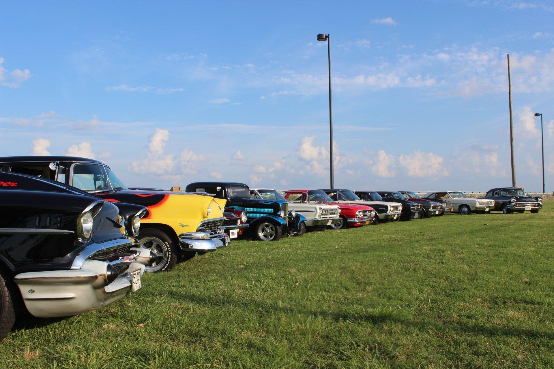 Southern Fried Festivals Car Show To Rev Up Fort Monroe Daily Press - Hampton coliseum car show