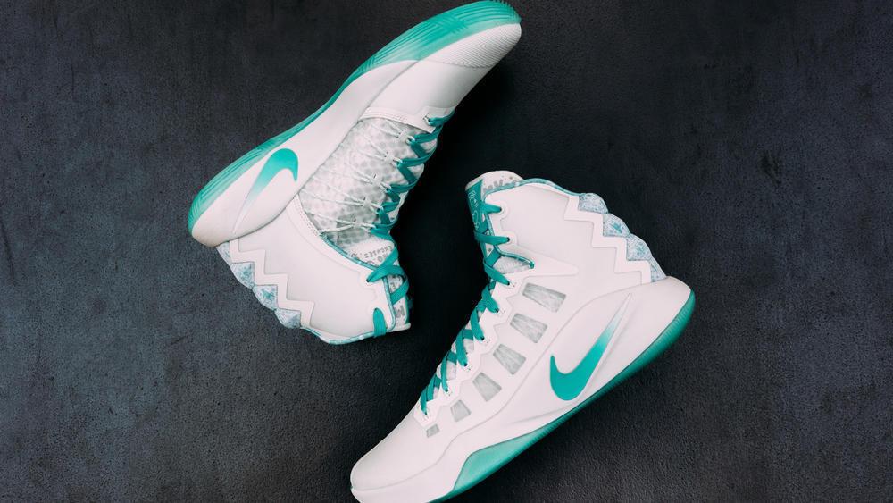 Nike Hyperdunk Elena Delle Donne