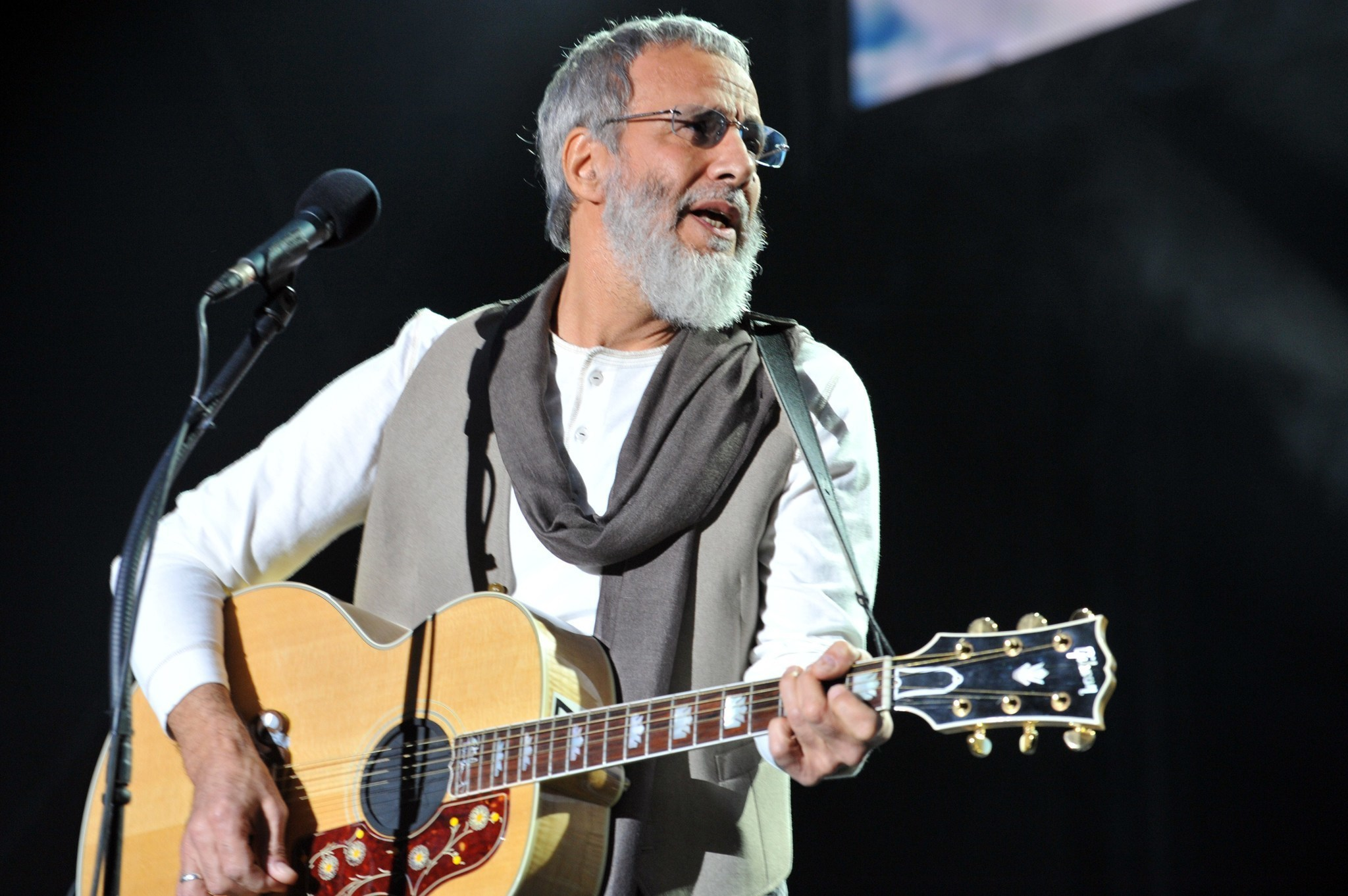 cat stevens peace train перевод