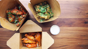 Your new favorite chicken wings may be at a convenience store in downtown L.A.