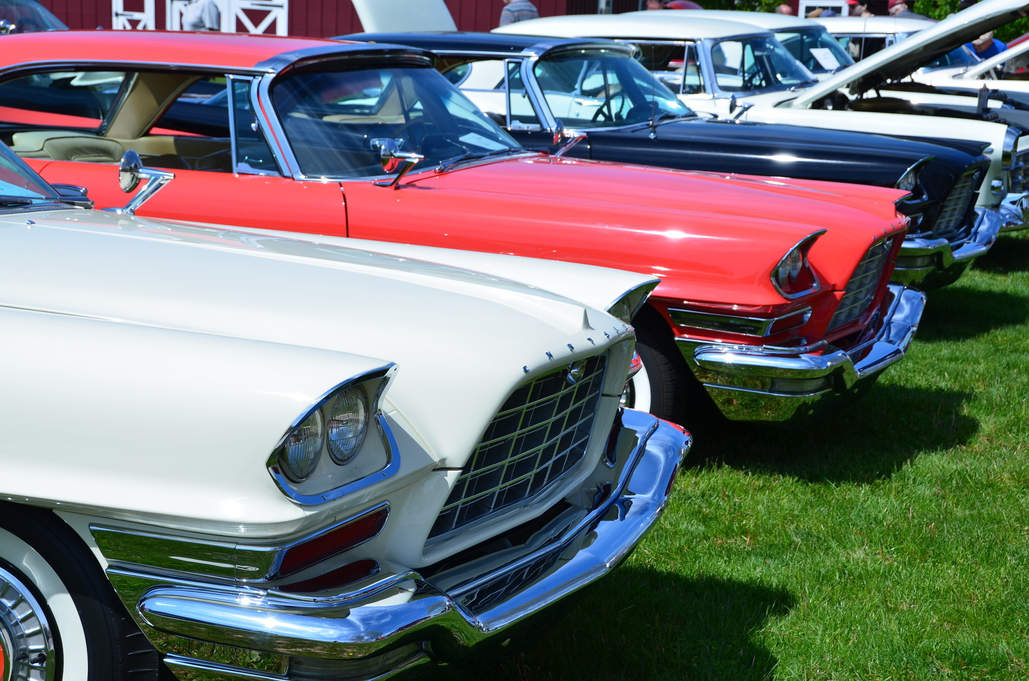 Classic Cars For Sale In Chicagoland