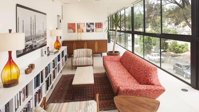 ^ - Ultra-modern Mission Hills home going for $2.3 million - he San ...