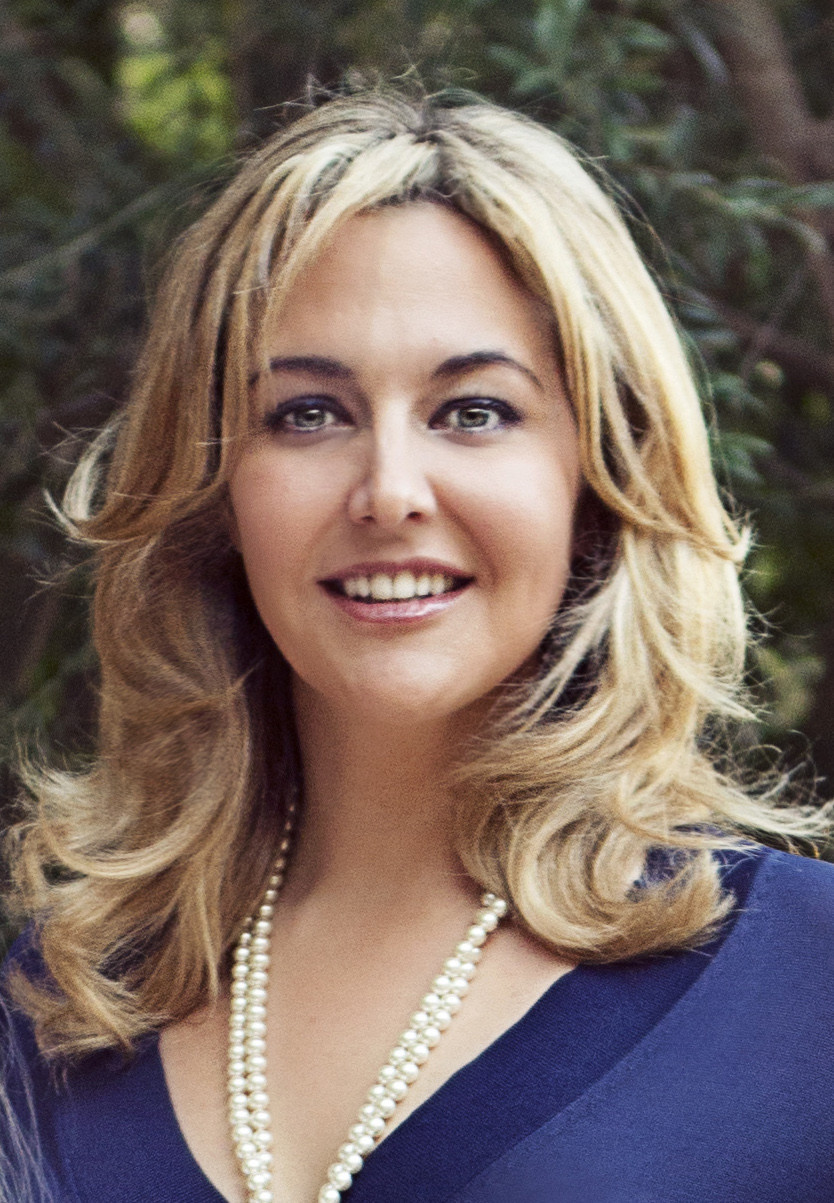 Brittany Hahn