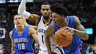Frank Vogel, new-look Magic face crucial month ahead