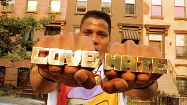 Image result for bill nunn radio raheem
