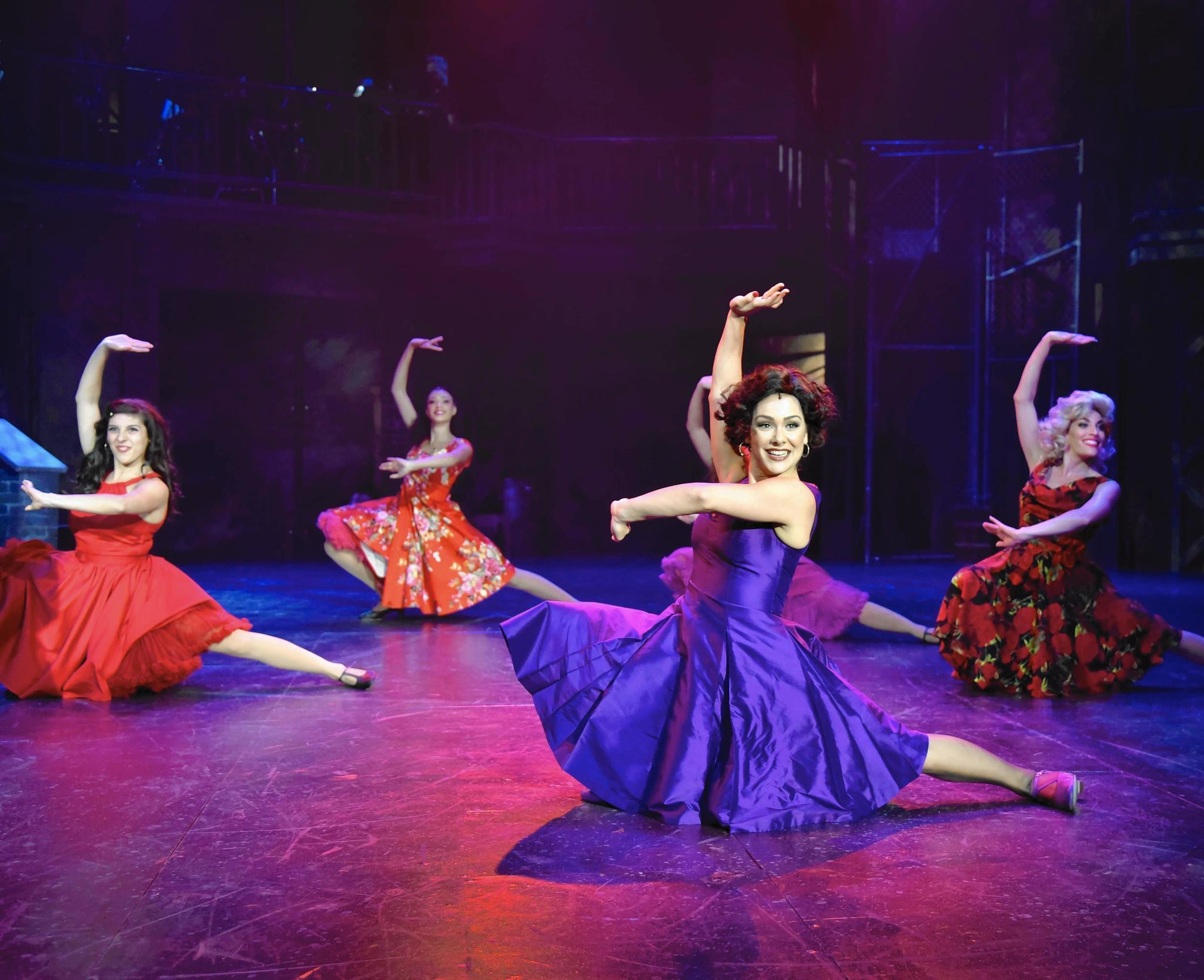 BWW Review: WEST SIDE STORY at Paper Mill Playhouse is Magnificent