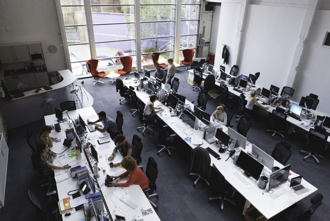 It's time to kill the 9-to-5 workday