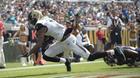 Jaguars remain winless after Ravens convert late field goal