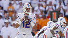 UF backup QB Austin Appleby shows promise during Gators loss at Tennessee