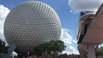 What would it cost to eat everything at Epcot food fest?