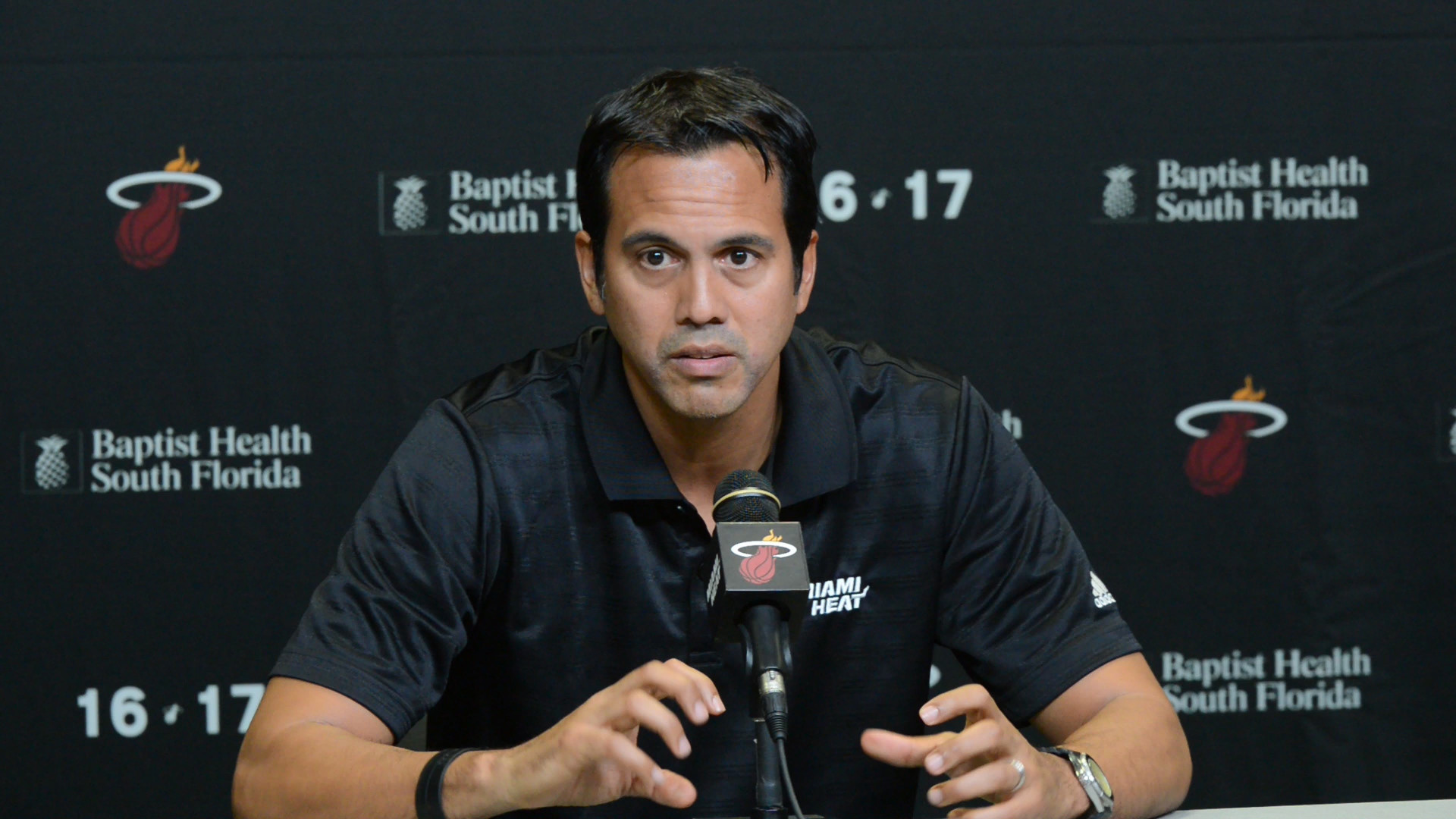 Fl-miami-heat-erik-spoelstra-training-camp-bahamas-20160926-video