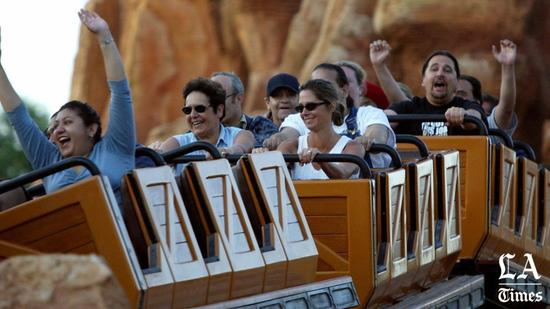 How roller coasters can help dislodge kidney stones