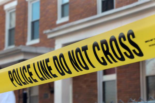 Man killed in shooting in Woodlawn