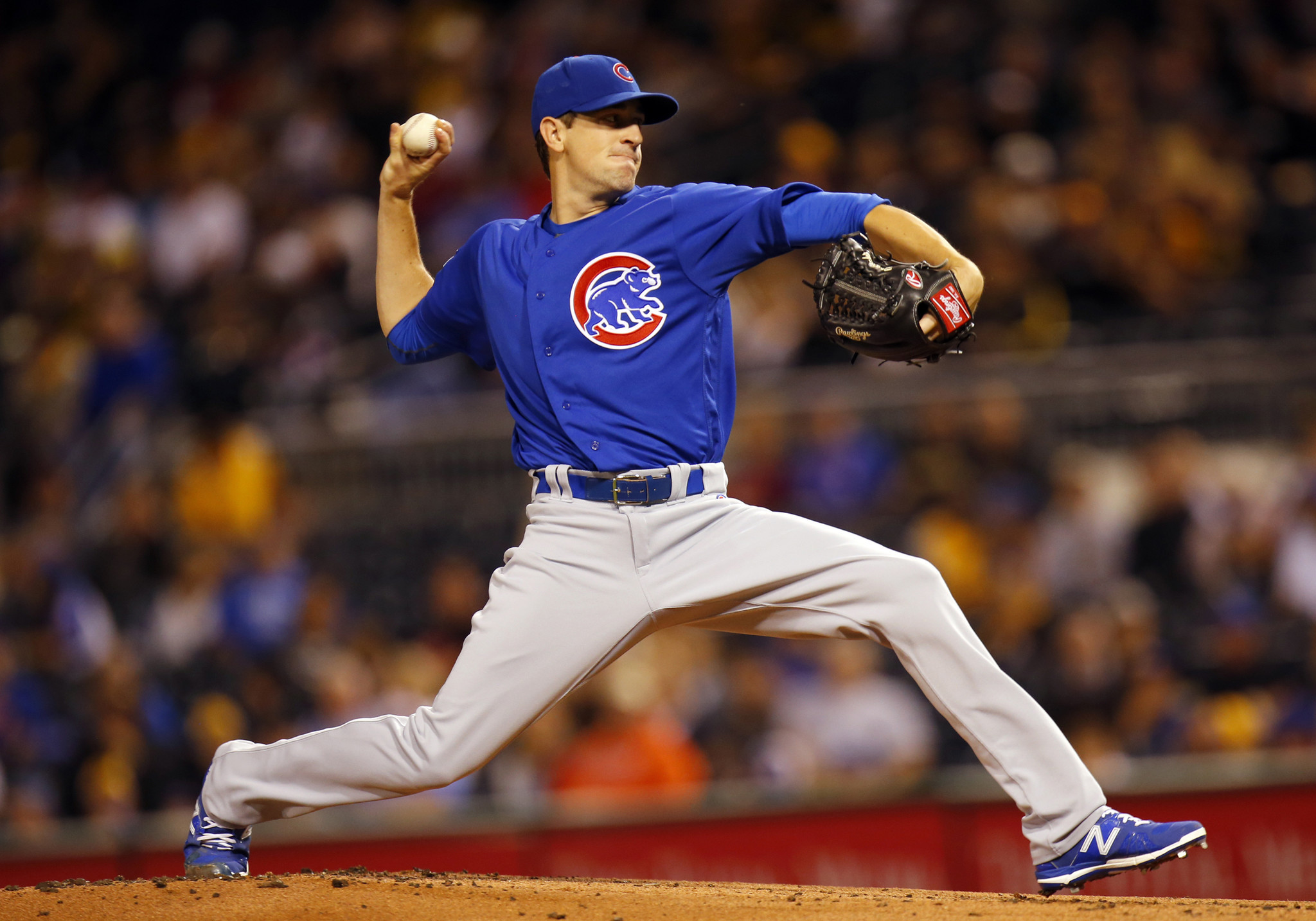 Kyle Hendricks extends mastery, Kris Bryant tops 100 RBIs in Cubs' 100th win - Chicago Tribune