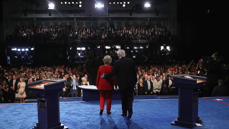 (Joe Raedle / Getty Images)