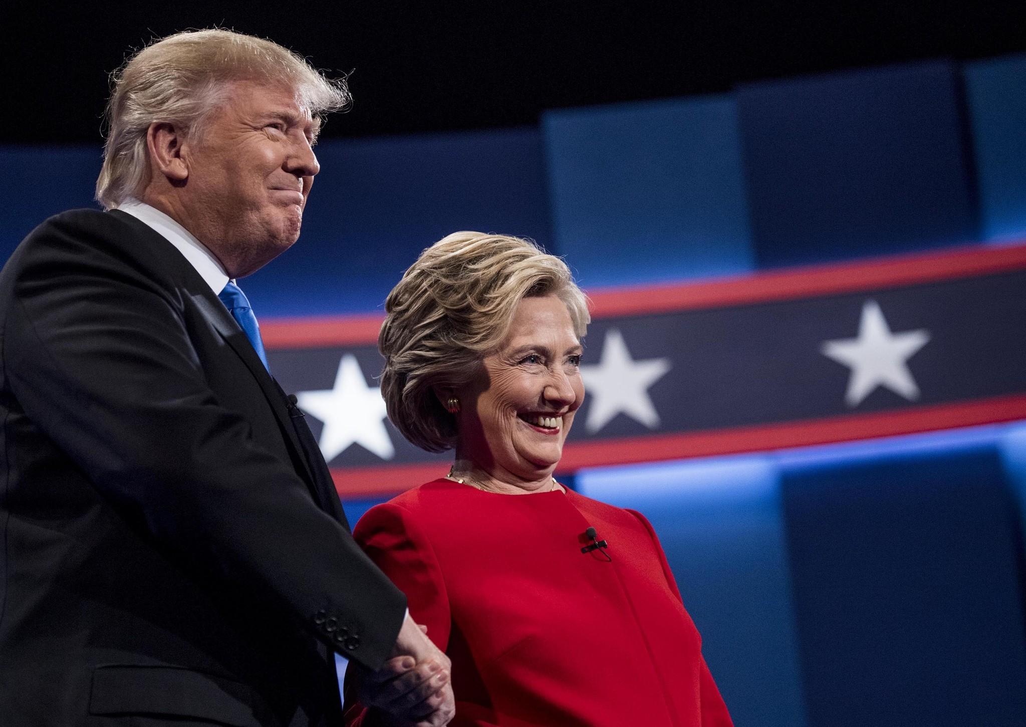 如果败选会做什么?特朗普的回答吓坏美国人 - 纽约文摘 - 纽约文摘