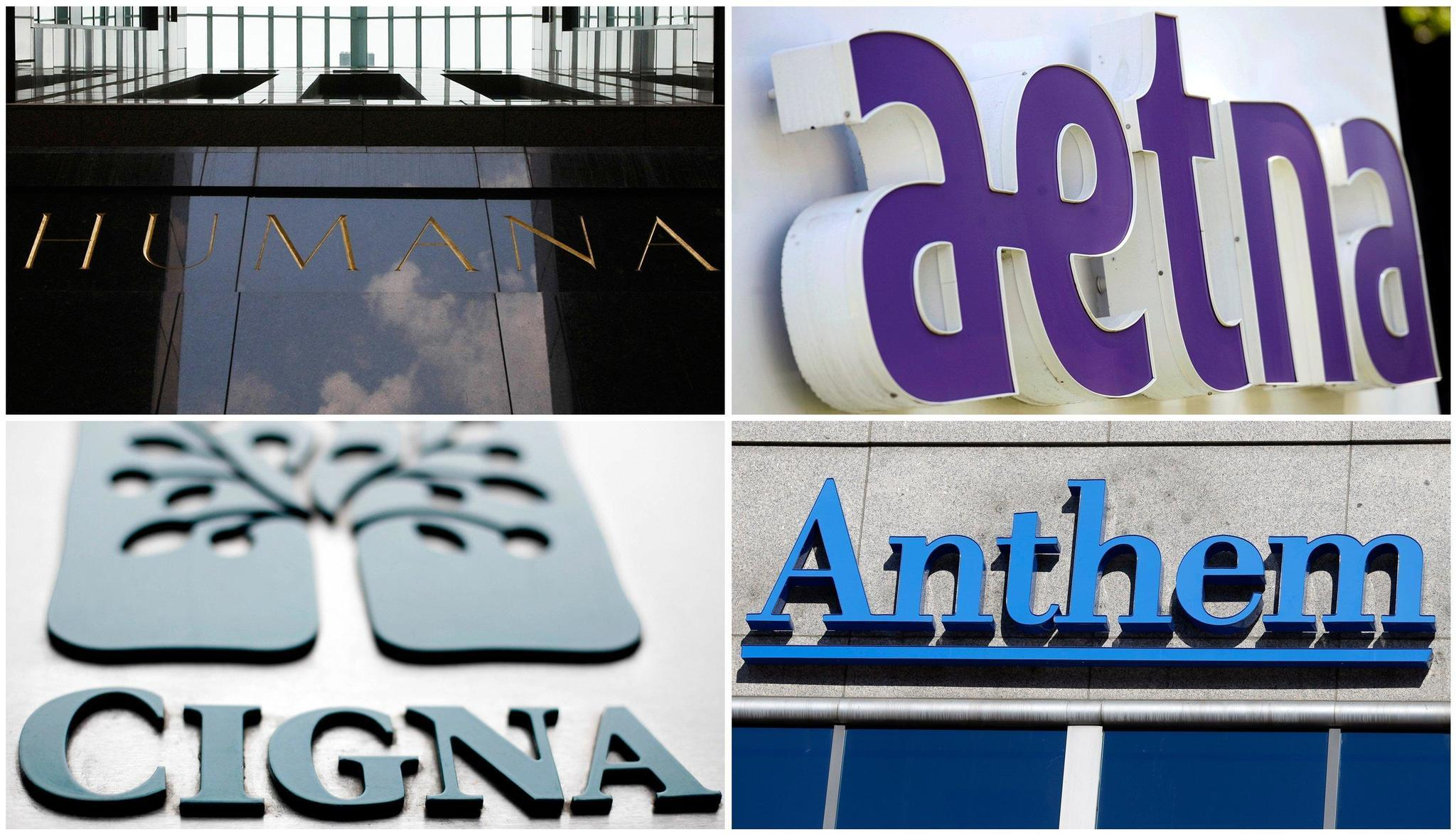 anthem cigna merger block A federal judge monday blocked the proposed $37 billion mega-merger between us health insurance industry giants aetna and humana, ruling that the transaction would reduce competition for consumers.