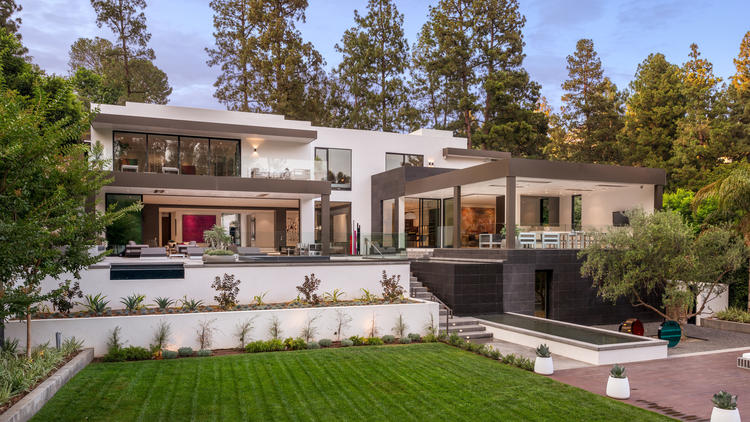 Hot Property | Charles Park
