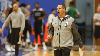 Frank Vogel shows fiery side during 1st Orlando Magic practice