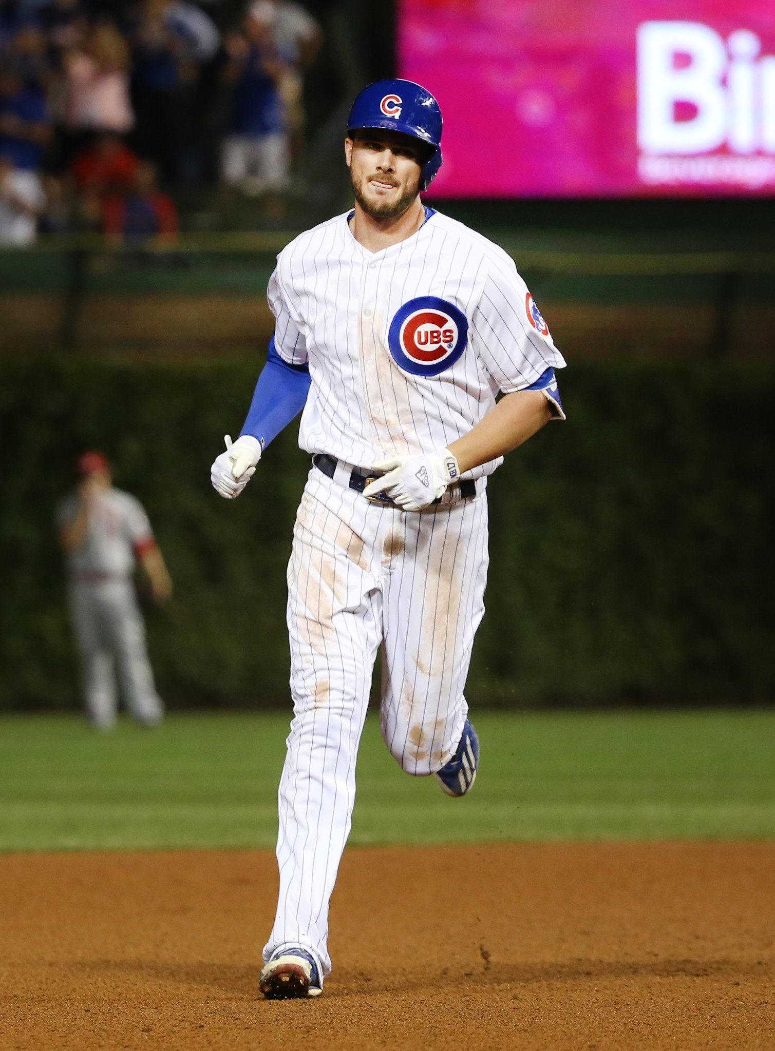 Kris Bryant believes 2016 Cubs would 'crush' last year's 97-victory version - Chicago Tribune