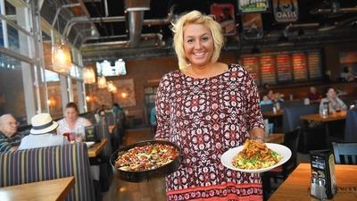 Restaurant review: BJ's Brewhouse in Lower Macungie
