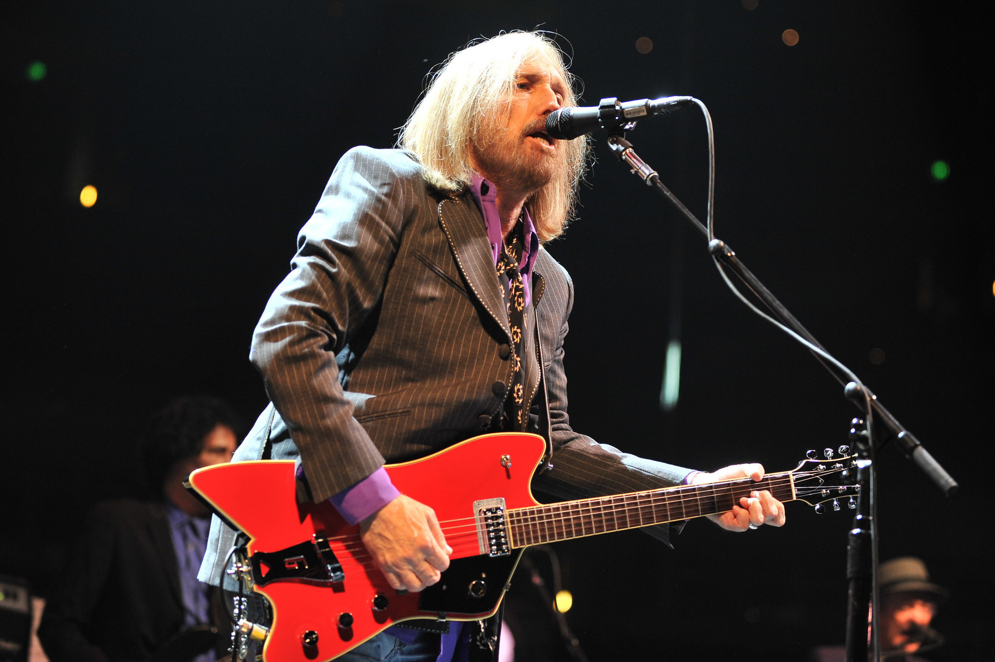 Runnin' down a dream: Tom Petty to be celebrated as 2017 MusiCares ...