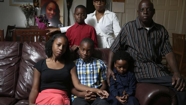 Family of mother shot by Inglewood police is desperate for answers