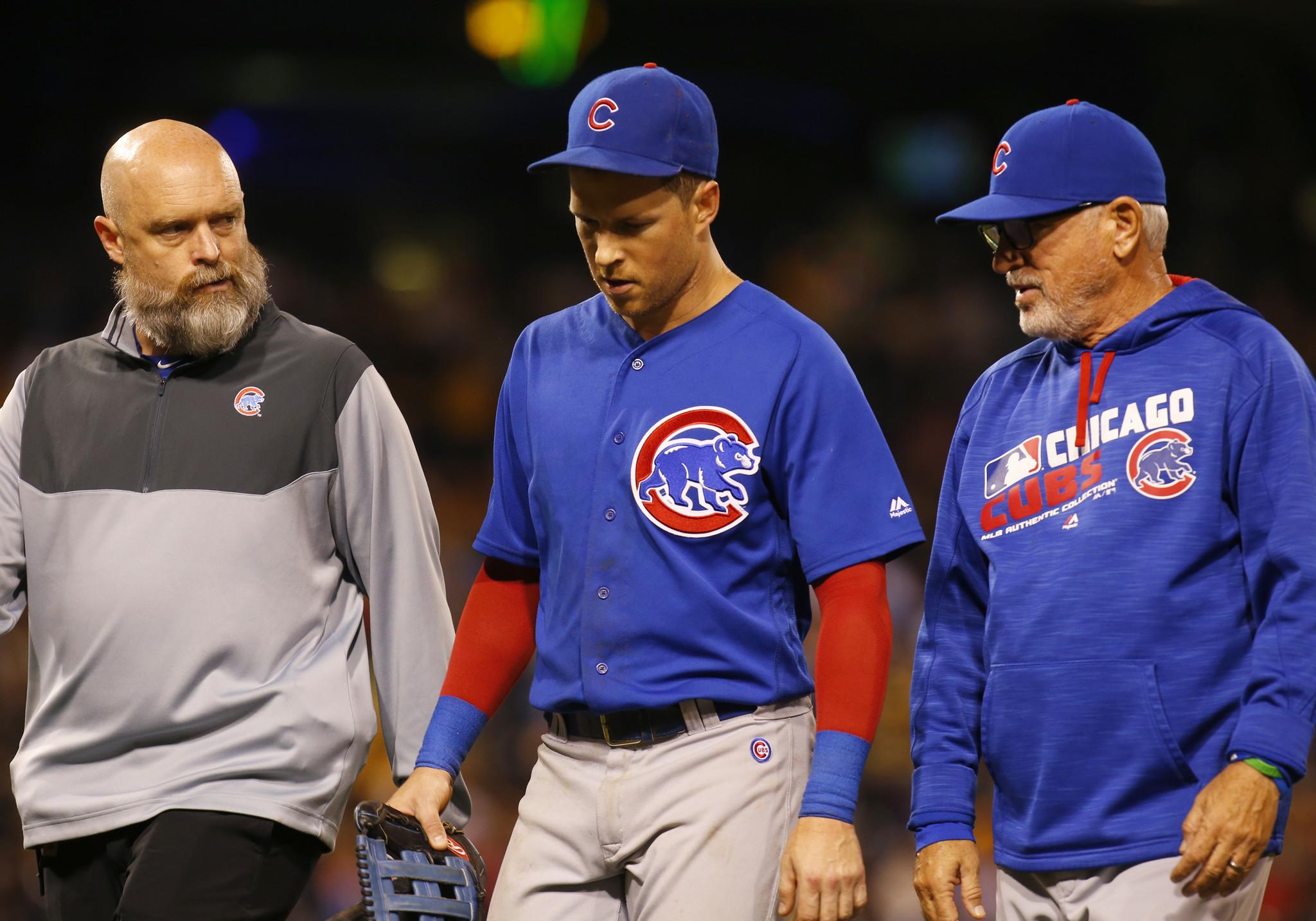 Plenty of incentive for Cubs' Jake Arrieta vs. Pirates - Chicago Tribune