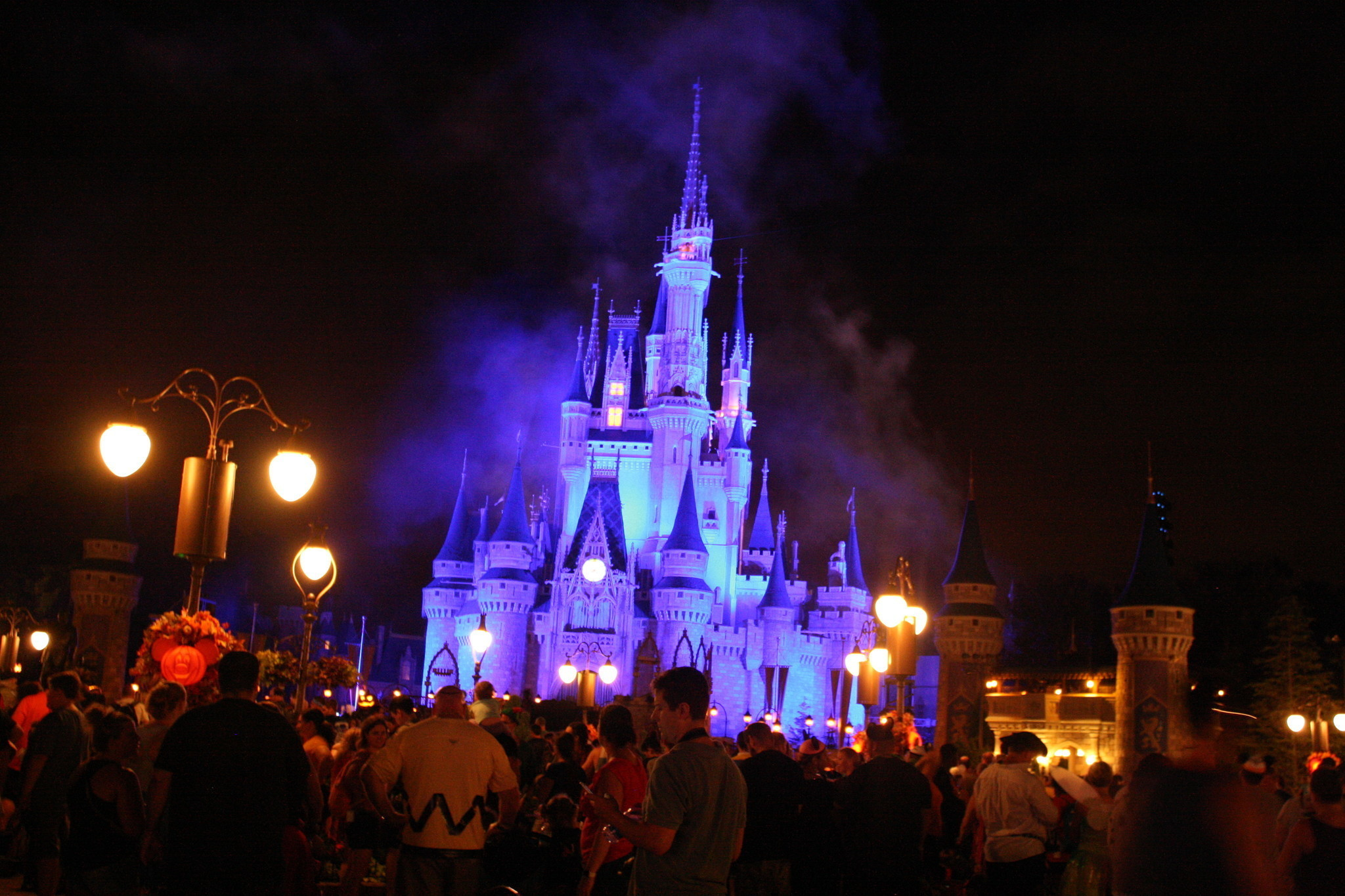pictures: mickey's not-so-scary halloween party 2015 - orlando sentinel