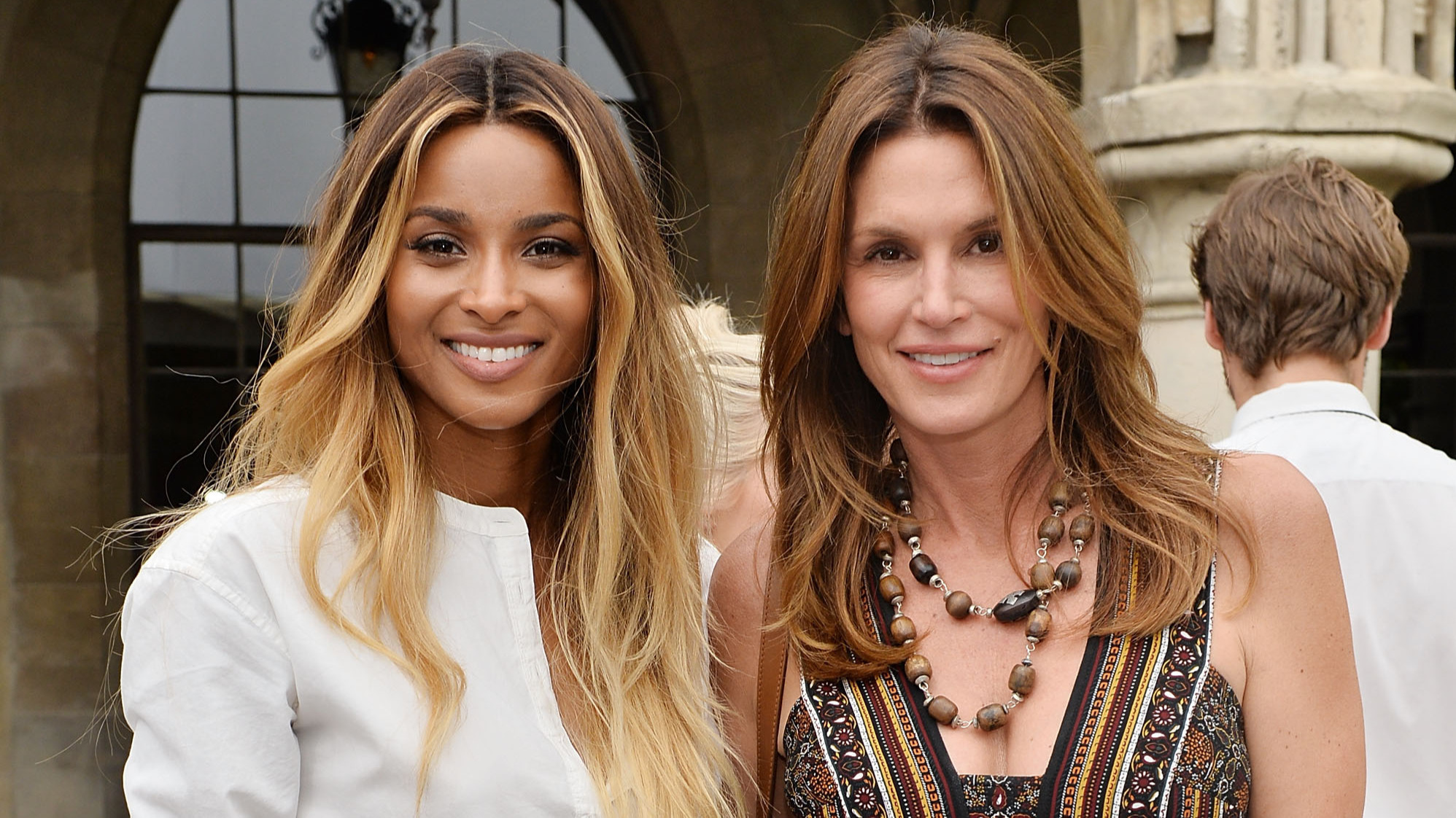 Halle Berry, Courteney Cox, Cindy Crawford and Ciara gather for Revlon's women's health event