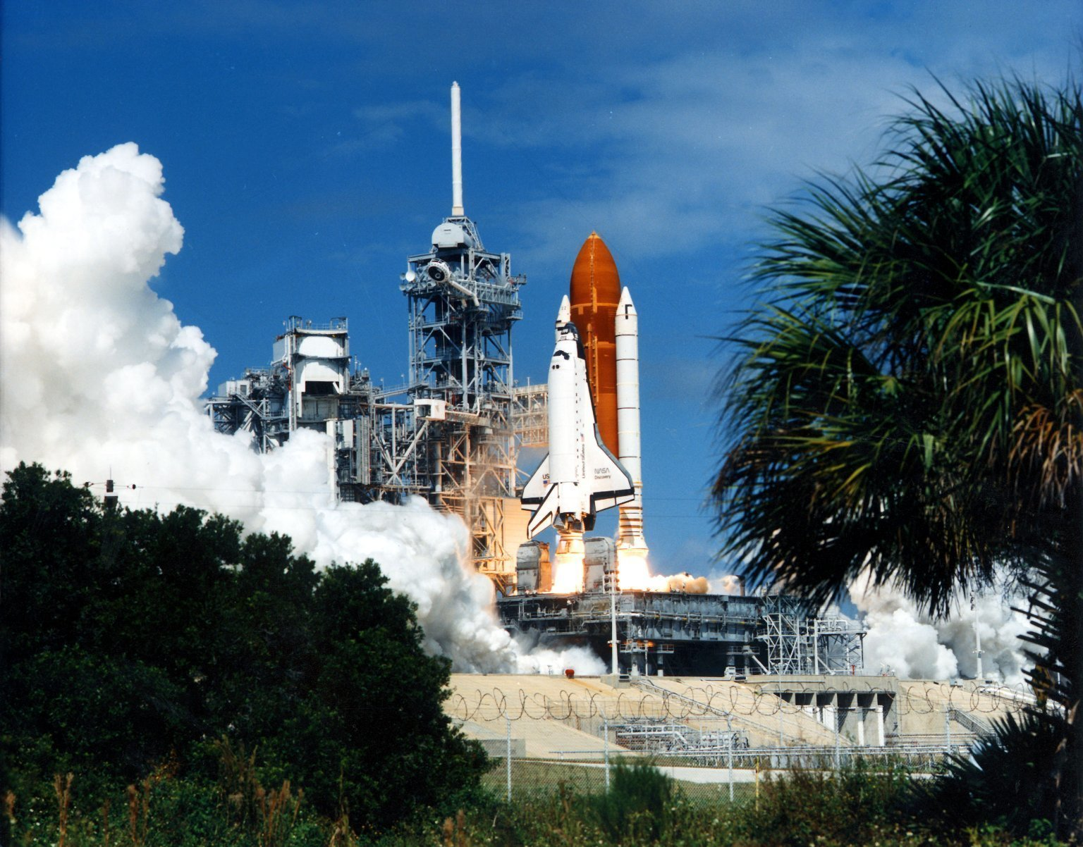 space shuttle program history - photo #45