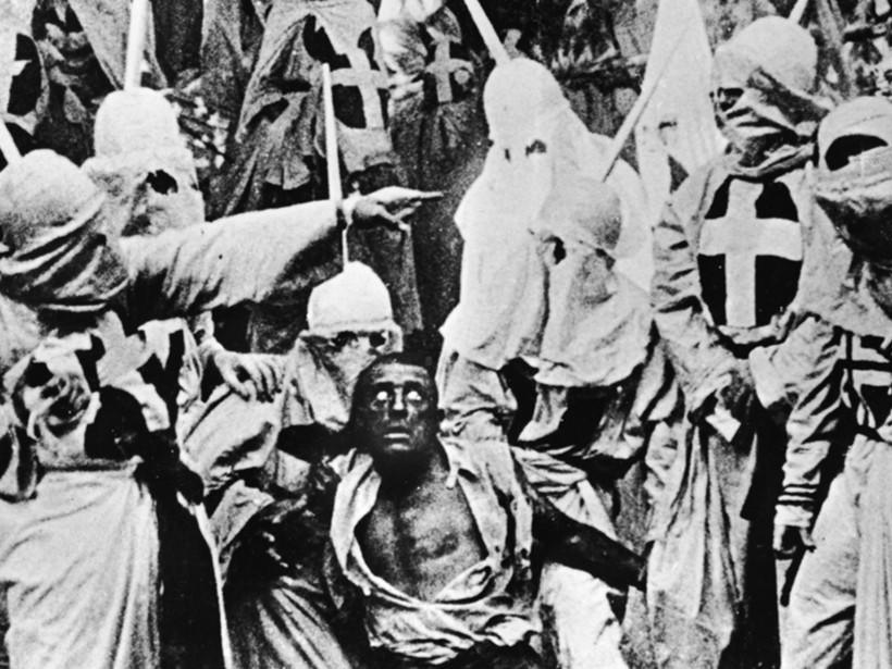 Image result for The Birth of a Nation 1915