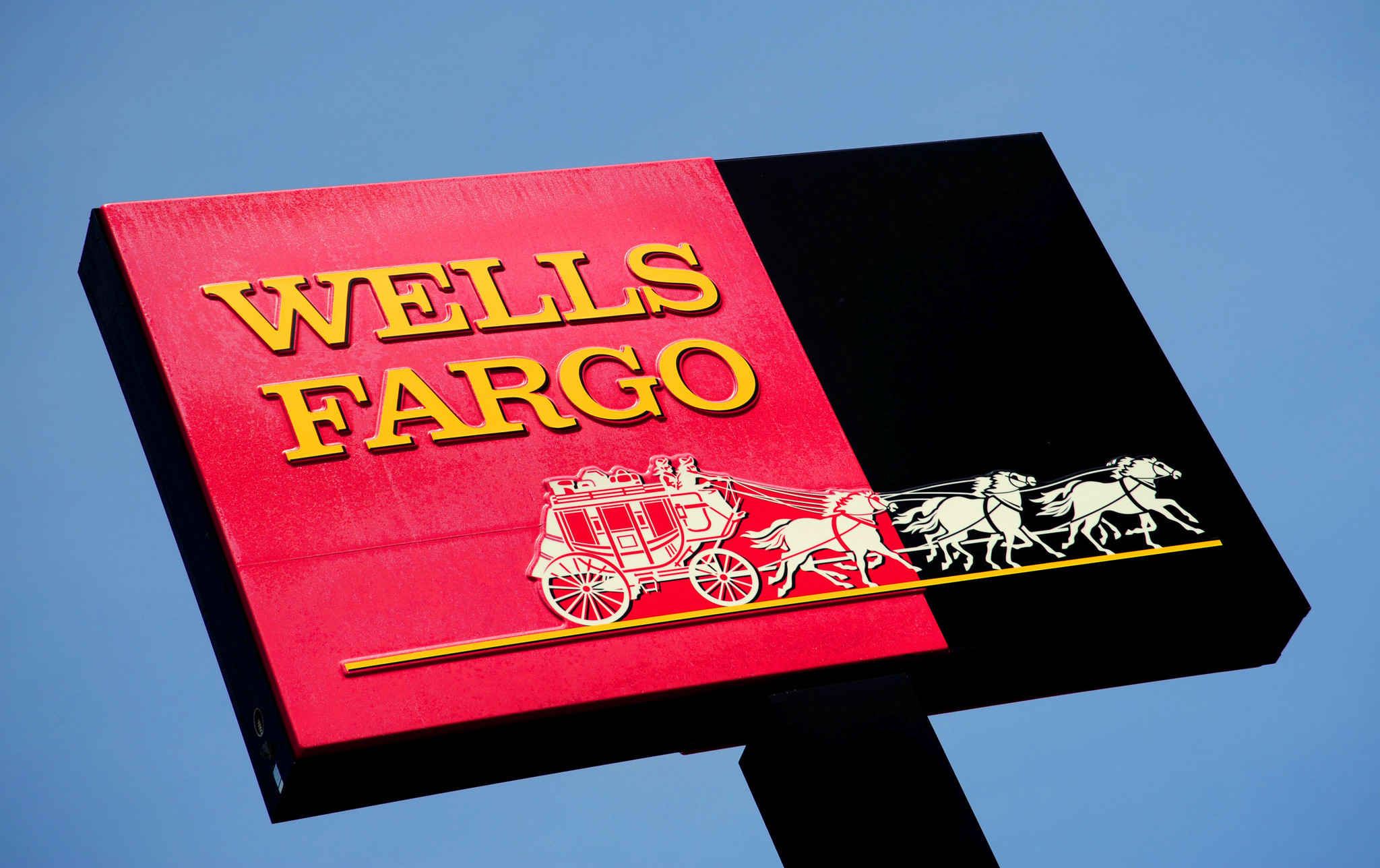 Some consumers shy away from Wells Fargo in wake of scandal ...