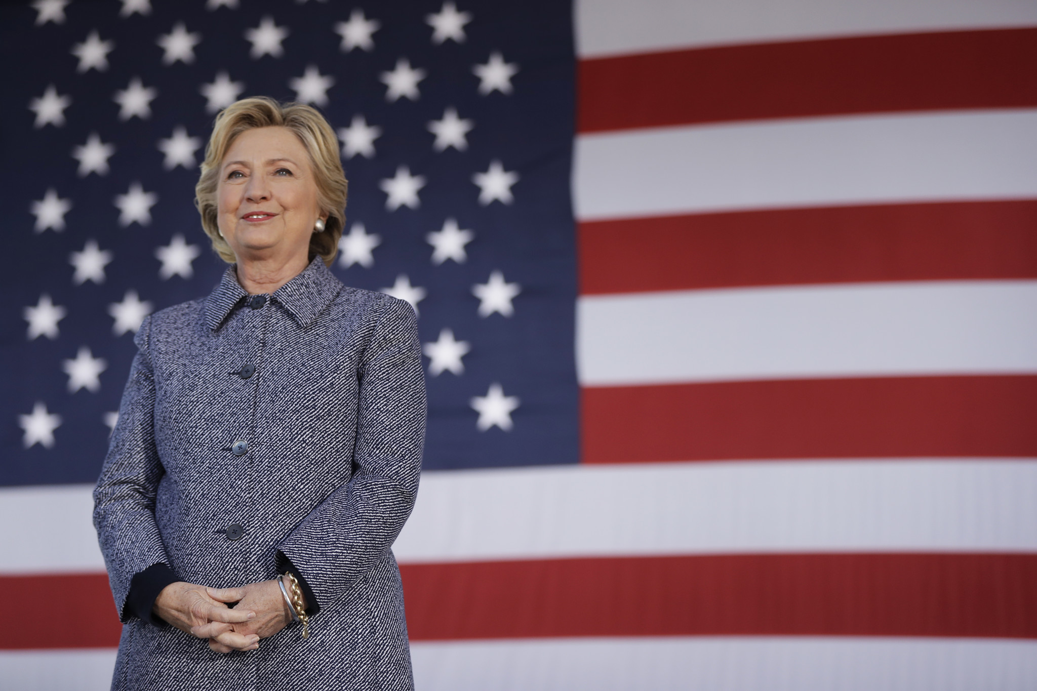 Sun Sentinel Editorial Board endorses Hillary Clinton for ...