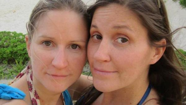 These sisters were found dead at a tropical African island resort. The exact cause of death is still a mystery