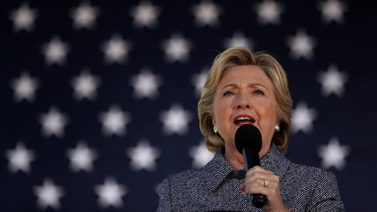 Endorsement: Why Hillary Clinton is the safe choice for president