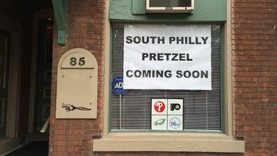 South Philly Pretzel coming to Bethlehem's Broad Street