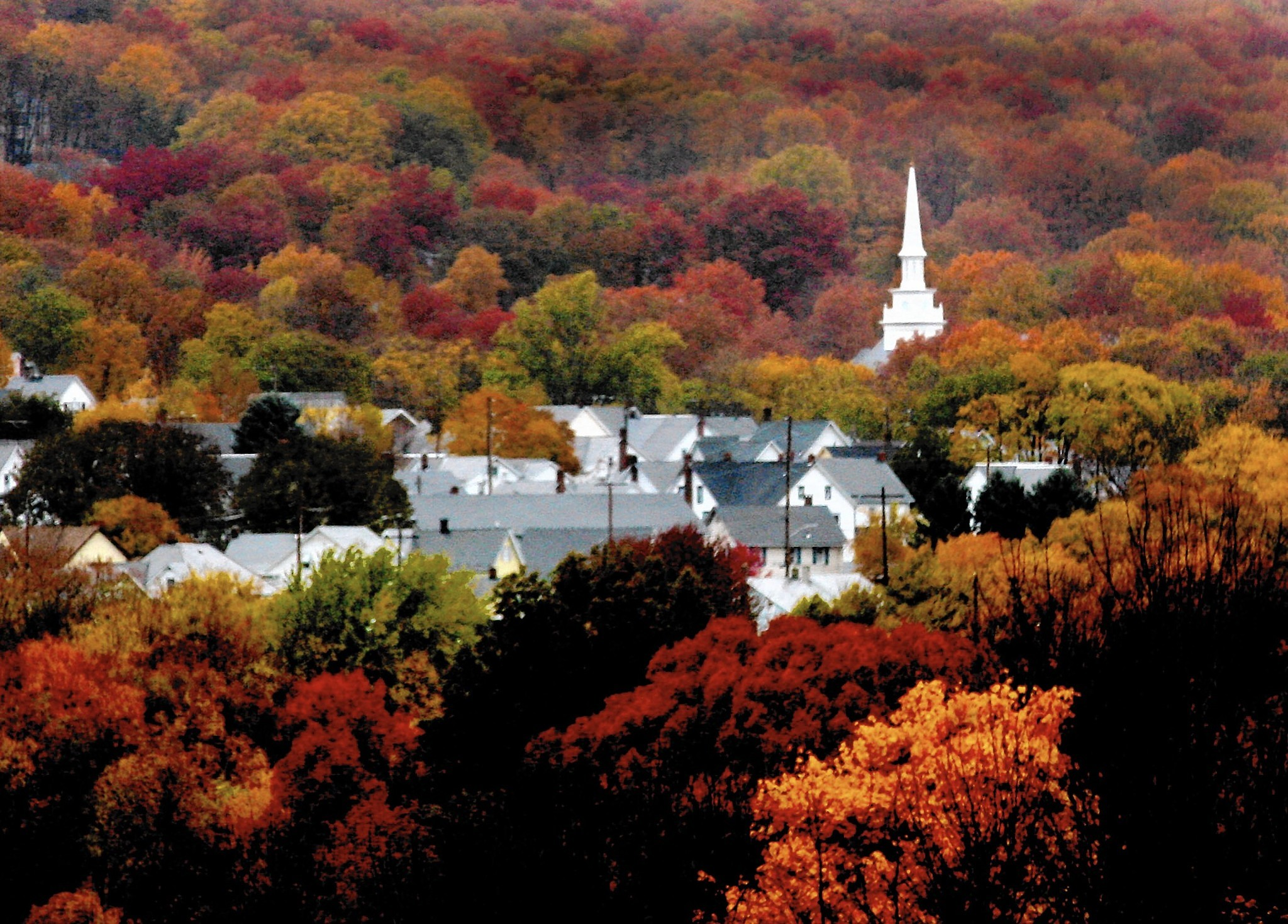 Day Trips from the Lehigh Valley - The Morning Call