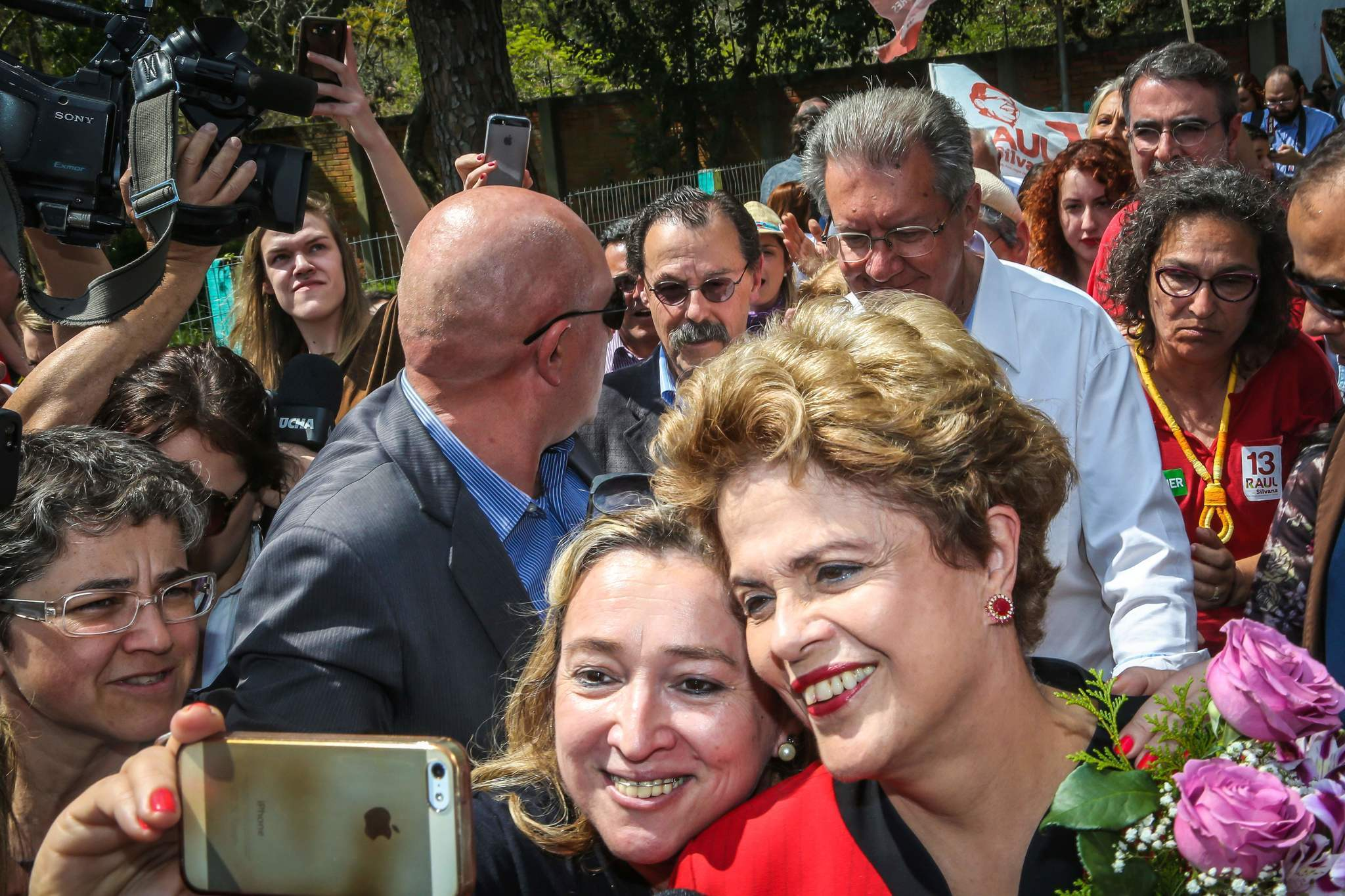 4 ways Brazil has changed since former President Dilma Rousseff was impeached