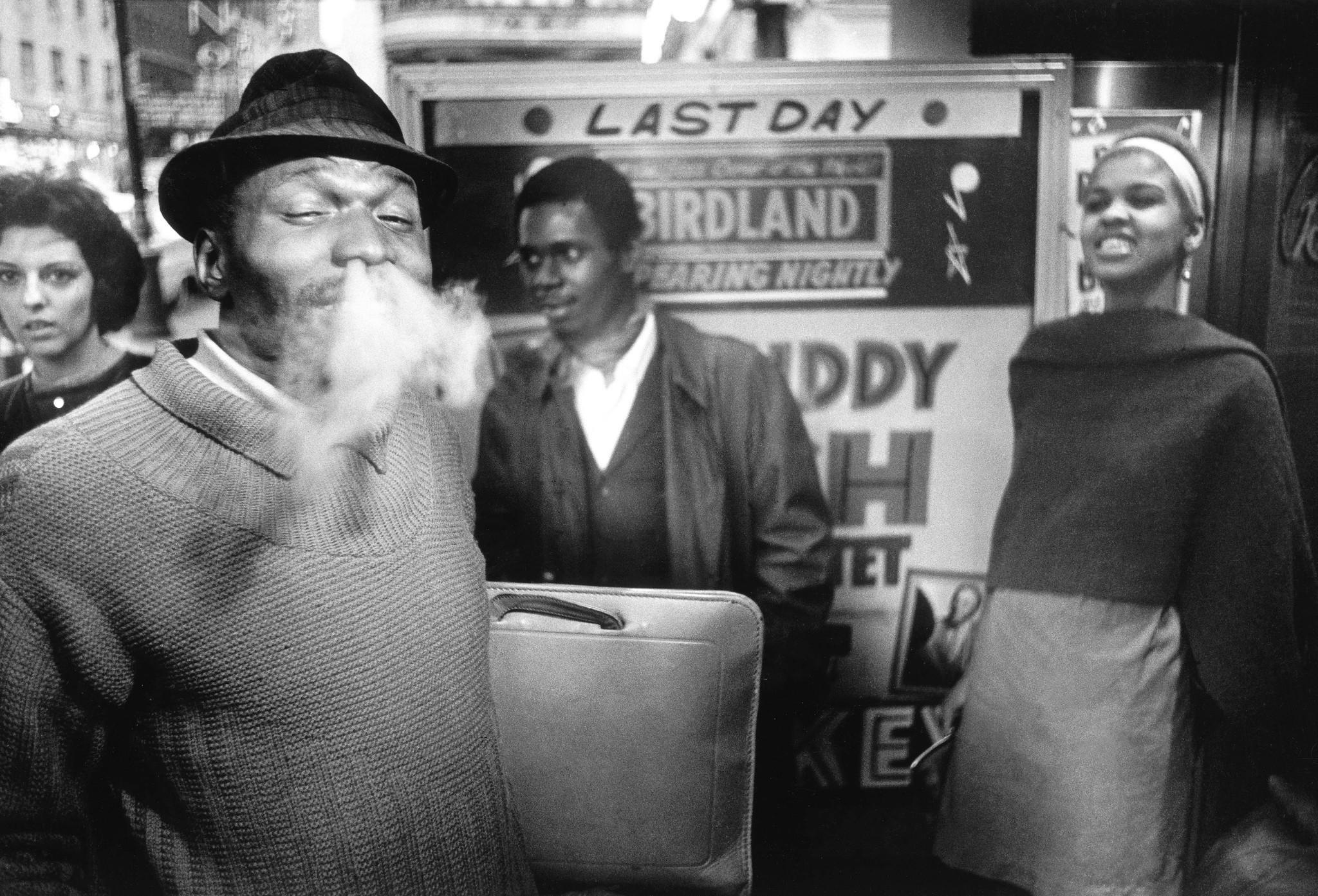 'Jazzlife' brings William Claxton's stunning photos back