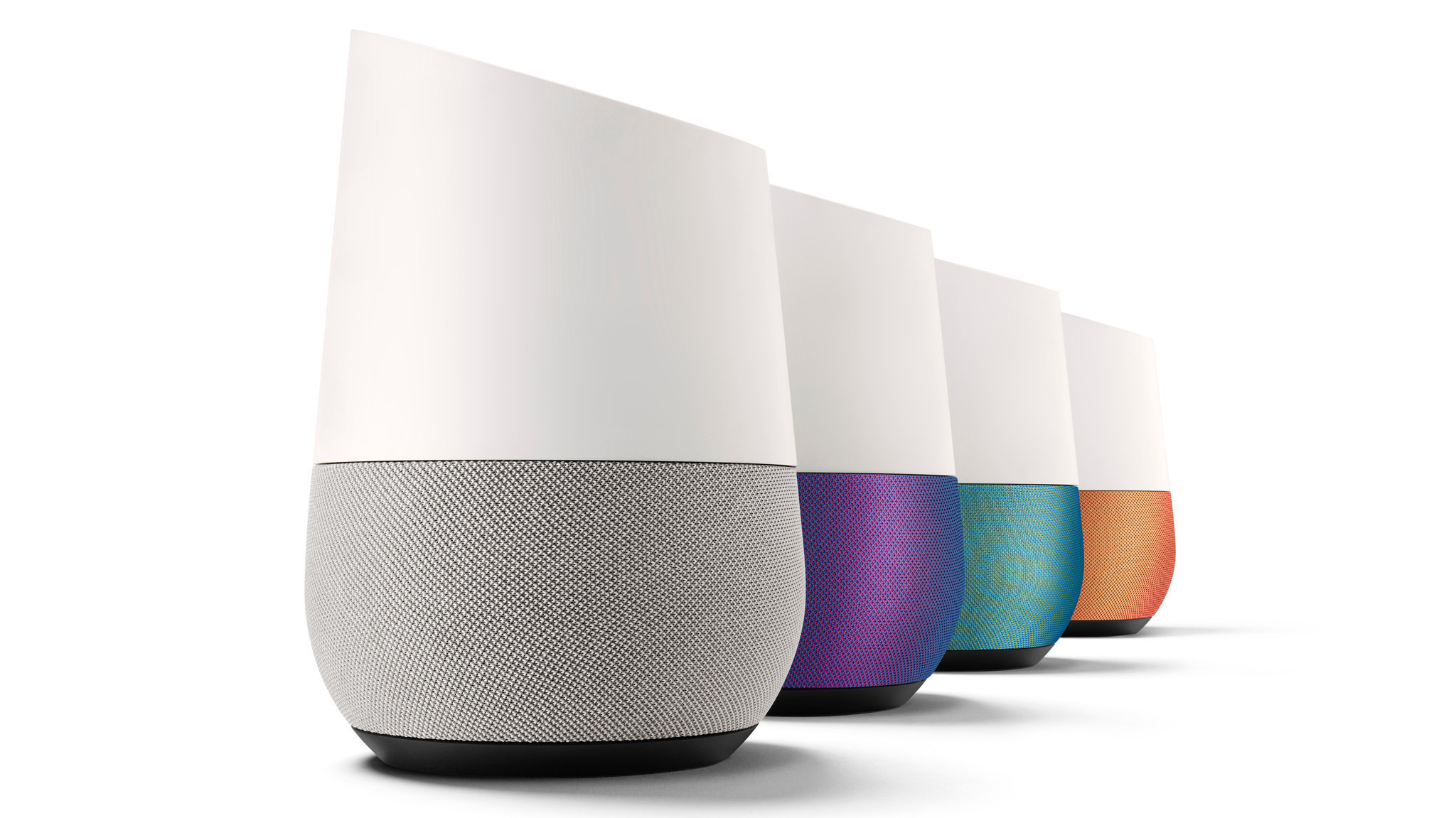 Google's New Household Gadget Is All About Search